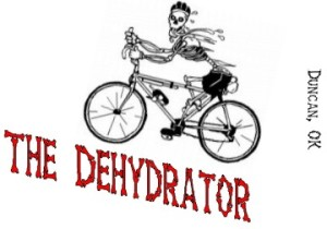 The Dehydrator Bike Ride